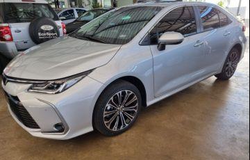 Toyota Corolla 2.0 Vvt-ie Altis Direct Shift - Foto #2