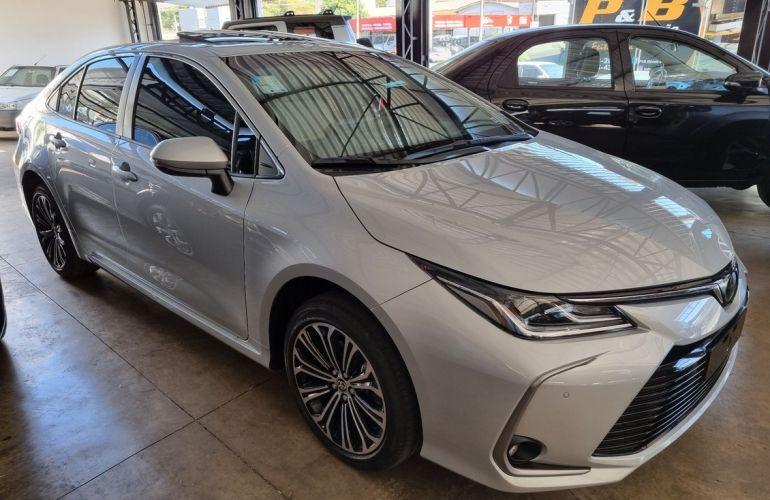 Toyota Corolla 2.0 Vvt-ie Altis Direct Shift - Foto #3