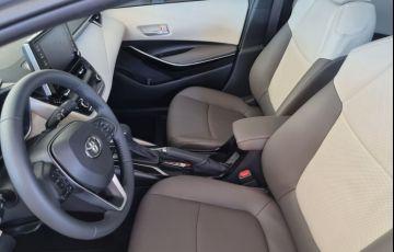 Toyota Corolla 2.0 Vvt-ie Altis Direct Shift - Foto #4