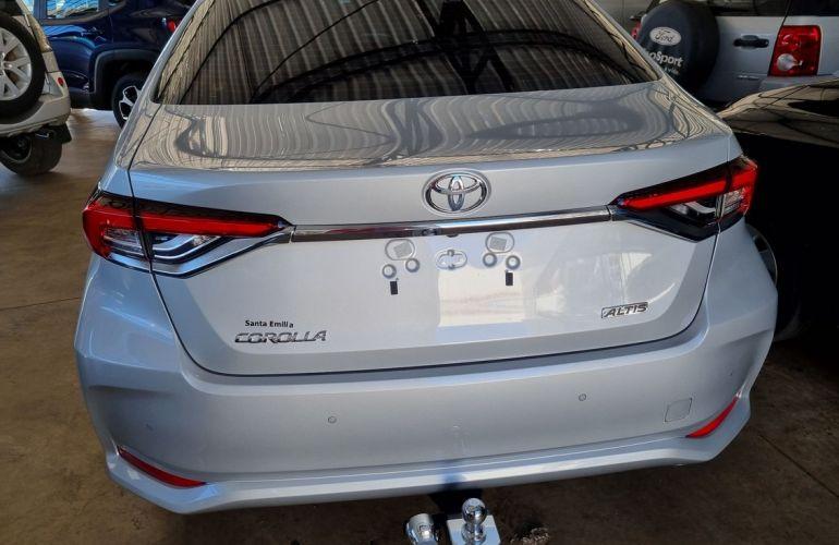 Toyota Corolla 2.0 Vvt-ie Altis Direct Shift - Foto #8