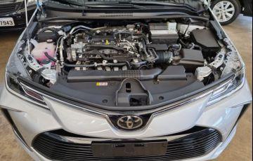 Toyota Corolla 2.0 Vvt-ie Altis Direct Shift - Foto #9