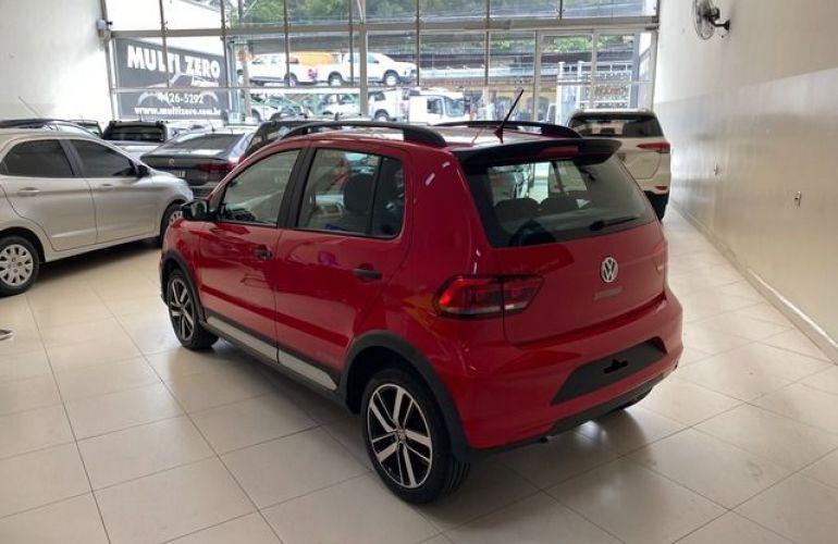 Volkswagen Fox Extreme 1.6 Mi 8V Total Flex - Foto #2
