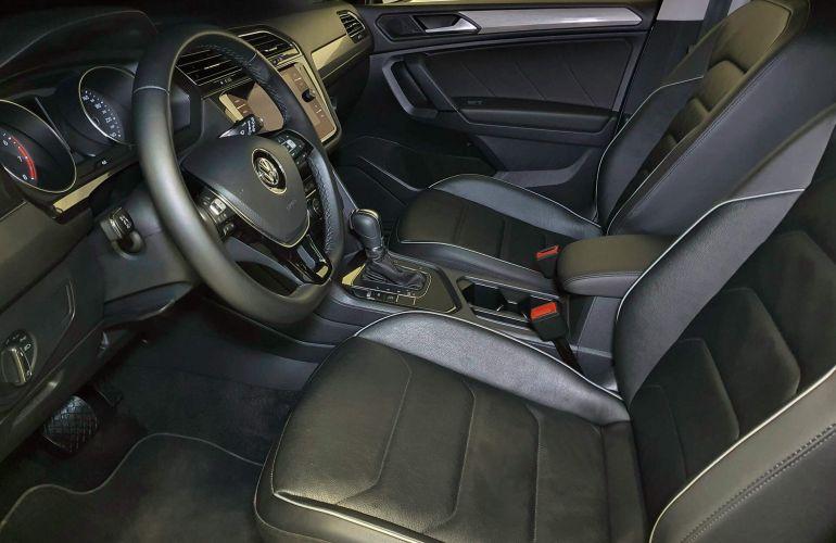 Volkswagen Tiguan Allspace 1.4 250 TSI Comfortline - Foto #6
