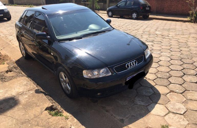 Audi A3 1.8 20V - Foto #1