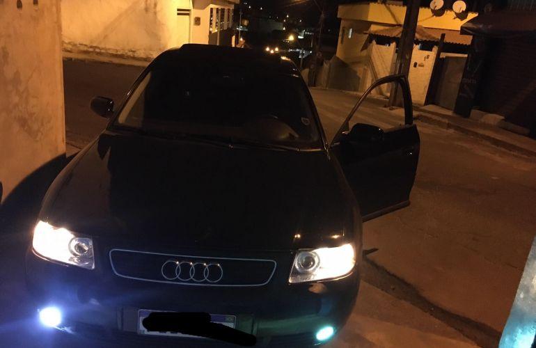 Audi A3 1.8 20V - Foto #3