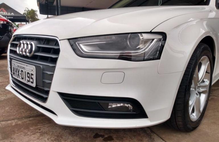 Audi A4 2.0 TFSI Ambiente Multitronic - Foto #7