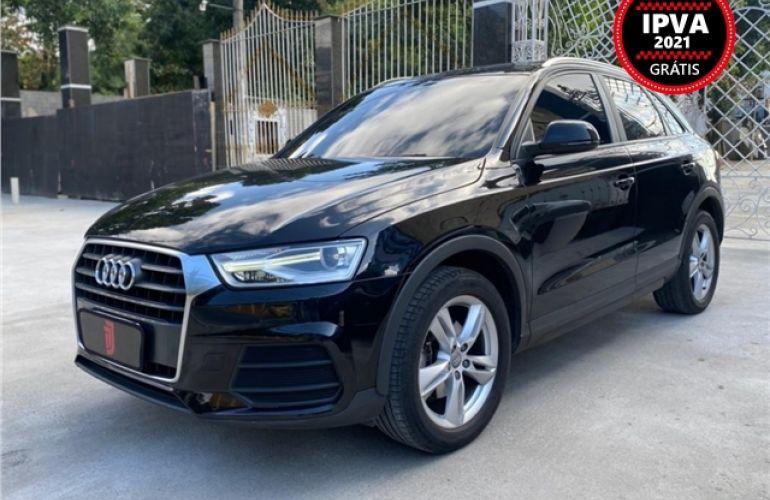 Audi Q3 1.4 Tfsi Ambiente Gasolina 4p S Tronic - Foto #1