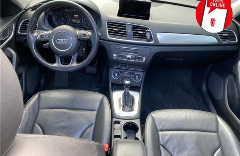 Audi Q3 1.4 Tfsi Ambiente Gasolina 4p S Tronic - Foto #2