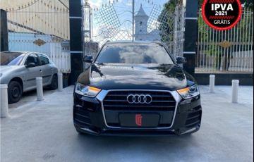 Audi Q3 1.4 Tfsi Ambiente Gasolina 4p S Tronic - Foto #3