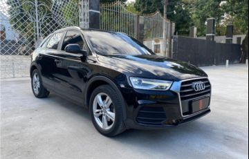 Audi Q3 1.4 Tfsi Ambiente Gasolina 4p S Tronic - Foto #4