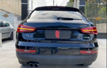 Audi Q3 1.4 Tfsi Ambiente Gasolina 4p S Tronic - Foto #5