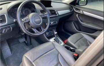 Audi Q3 1.4 Tfsi Ambiente Gasolina 4p S Tronic - Foto #7