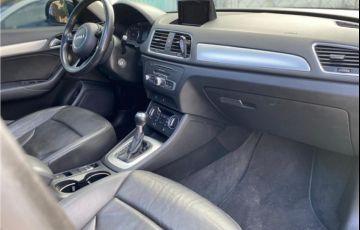 Audi Q3 1.4 Tfsi Ambiente Gasolina 4p S Tronic - Foto #8