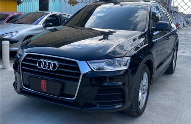 Audi Q3 1.4 Tfsi Ambiente Gasolina 4p S Tronic - Foto #9