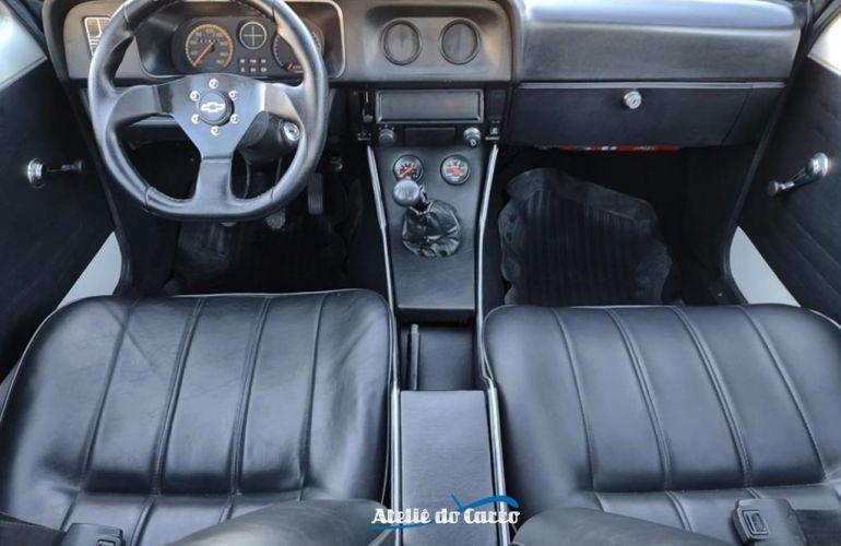 Chevrolet Chevette Hatch 1.4 - Foto #6