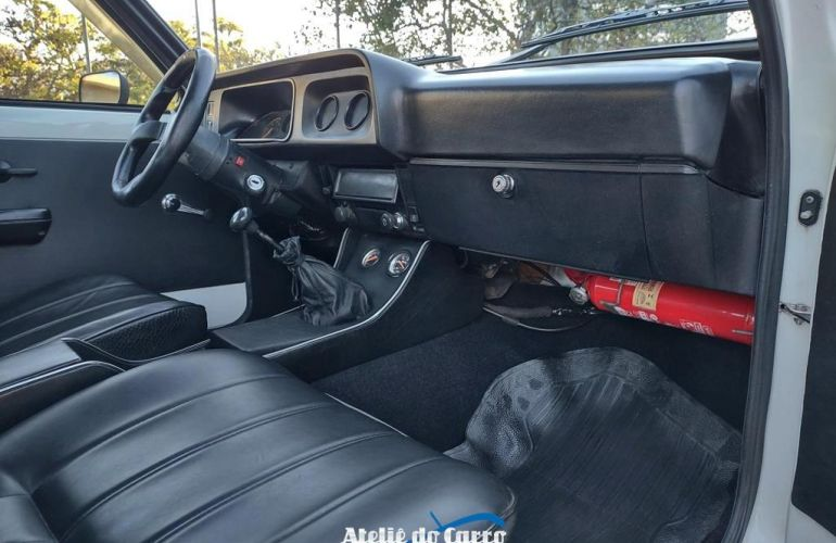 Chevrolet Chevette Hatch 1.4 - Foto #8