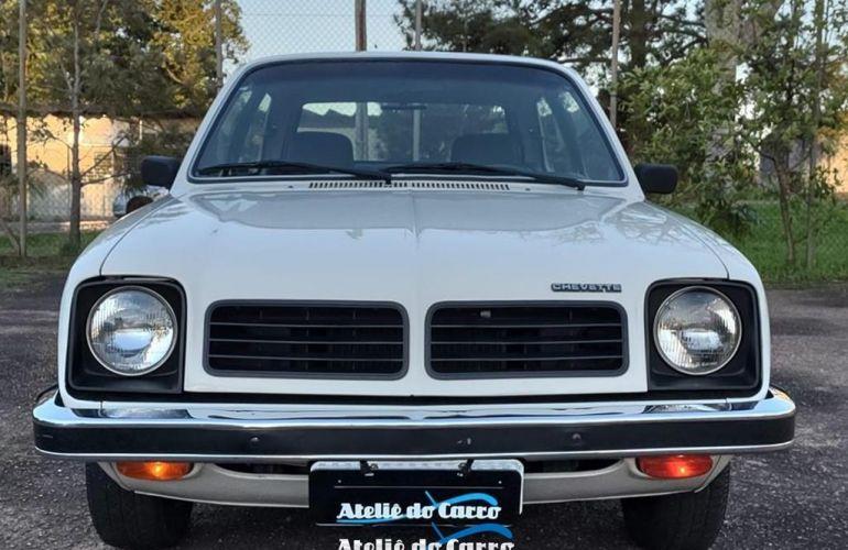 Chevrolet Chevette Hatch 1.4 - Foto #4