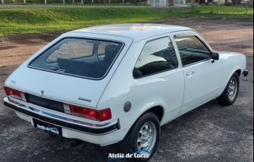 Chevrolet Chevette Hatch 1.4