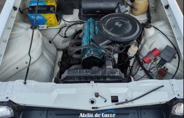 Chevrolet Chevette Hatch 1.4 - Foto #10