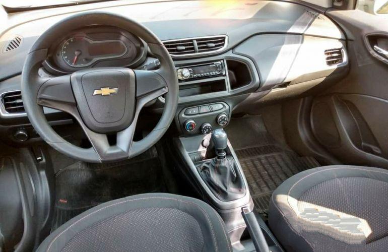 Chevrolet Onix 1.0 LT SPE/4 - Foto #5