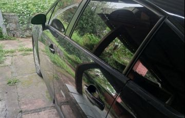 Citroën C4 GLX 1.6 (flex) - Foto #4