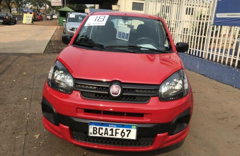 Fiat Uno 1.0 Drive - Foto #1