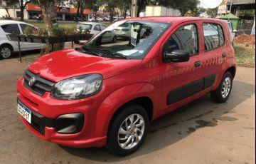 Fiat Uno 1.0 Drive - Foto #3