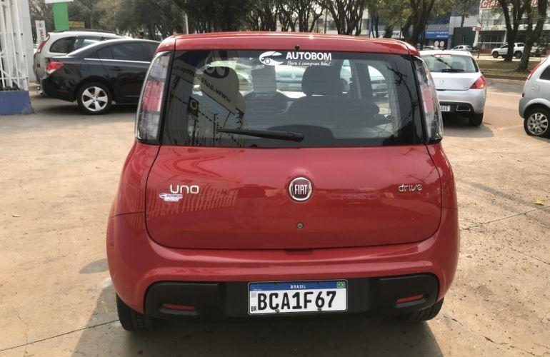 Fiat Uno 1.0 Drive - Foto #4