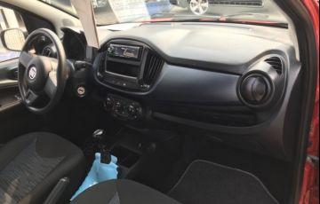Fiat Uno 1.0 Drive - Foto #7
