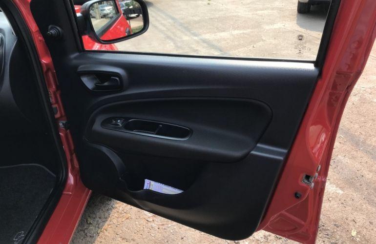 Fiat Uno 1.0 Drive - Foto #8