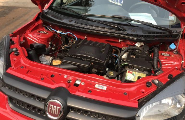 Fiat Uno 1.0 Drive - Foto #9