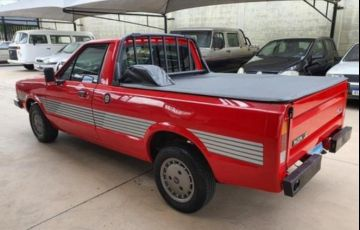 Ford Pampa GL 1.8 (Cab Simples)
