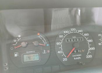 Ford Versailles Ghia 2.0