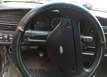 Ford Versailles Ghia 2.0 - Foto #3