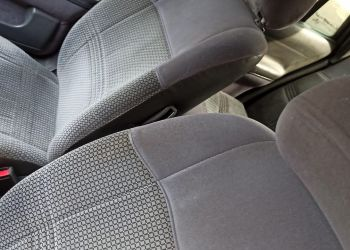 Ford Versailles Ghia 2.0 - Foto #5