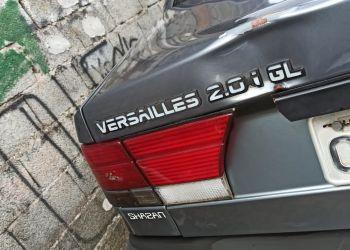 Ford Versailles Ghia 2.0 - Foto #6
