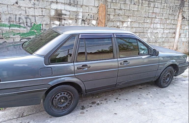Ford Versailles Ghia 2.0 - Foto #8