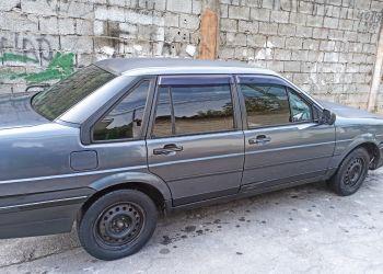 Ford Versailles Ghia 2.0 - Foto #9