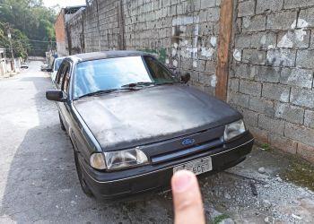 Ford Versailles Ghia 2.0 - Foto #10
