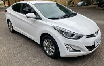 Hyundai Elantra 2.0 GLS (Aut) (Flex) - Foto #3