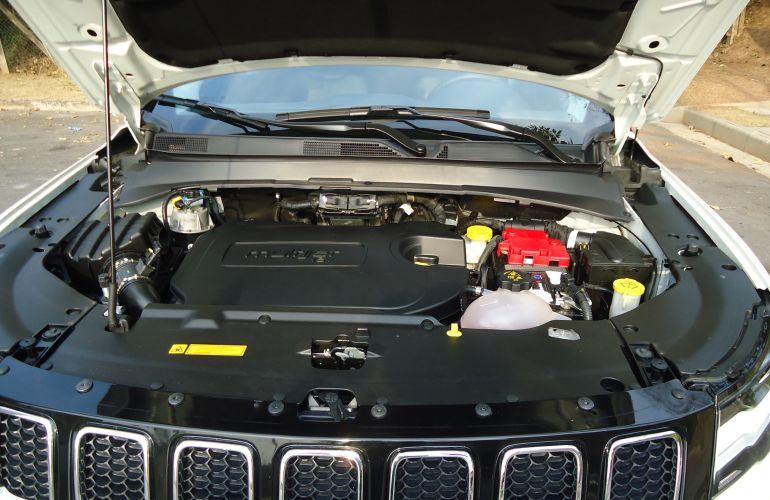 Jeep Compass 2.0 TDI Limited 4WD - Foto #10