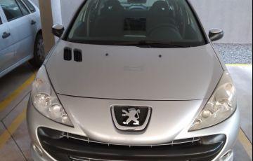 Peugeot 207 Hatch XS 1.6 16V (flex) (aut) - Foto #2