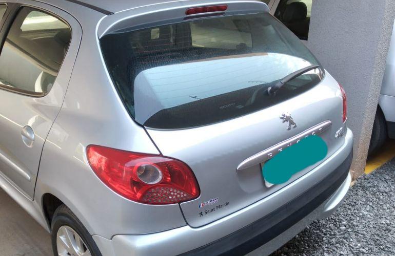 Peugeot 207 Hatch XS 1.6 16V (flex) (aut) - Foto #4