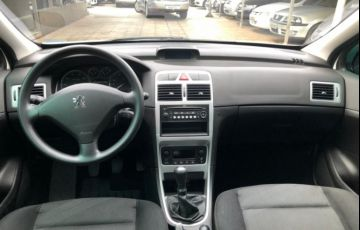 Peugeot 307 Hatch. Presence Pack 1.6 16V - Foto #8
