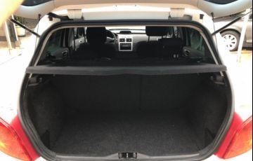 Peugeot 307 Hatch. Presence Pack 1.6 16V - Foto #9