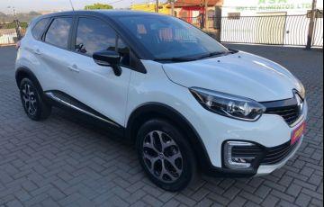 Renault Captur Intense 2.0 (Aut)