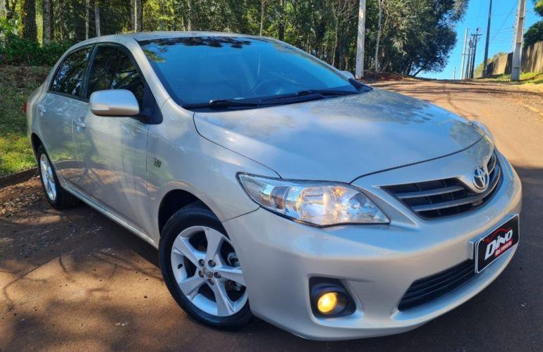 Toyota Corolla Sedan XEi 2.0 16V (flex) (aut) - Foto #1