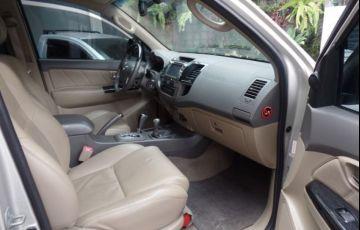 Toyota Hilux Sw4 Srv 4x4 5 Lugares 3.0 Turbo Intercooler 16v - Foto #5