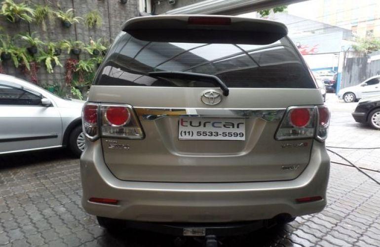 Toyota Hilux Sw4 Srv 4x4 5 Lugares 3.0 Turbo Intercooler 16v - Foto #7
