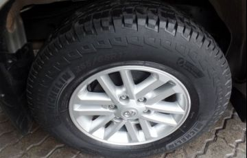 Toyota Hilux Sw4 Srv 4x4 5 Lugares 3.0 Turbo Intercooler 16v - Foto #8